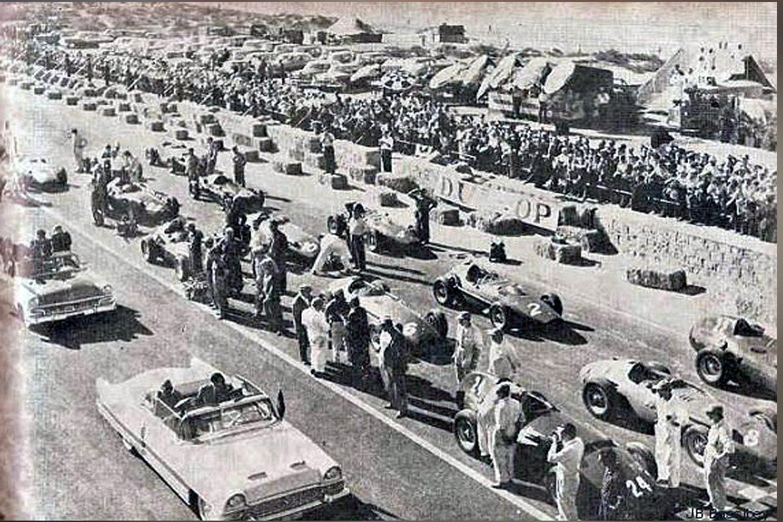A la Une Histoire Auto Maroc