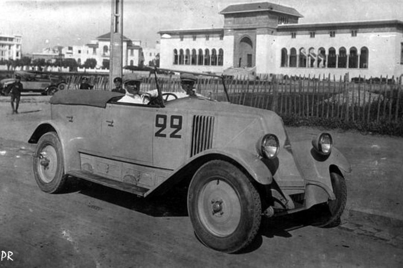 1928-vivasix de Liancourt 1er