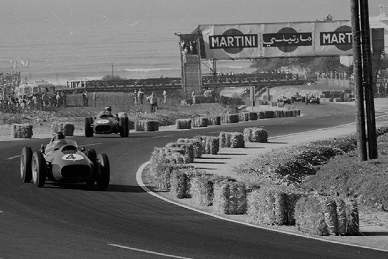 Hill-Hawthorn-1958-Moroccan-GP